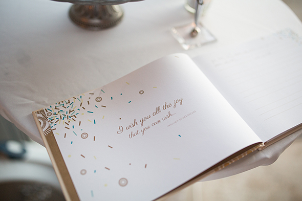 unique guestbooks