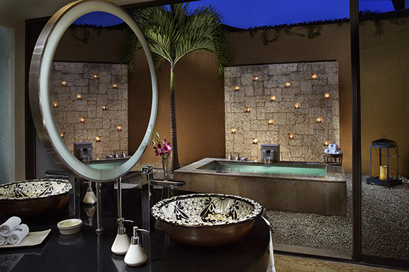 best hotel suite mexico