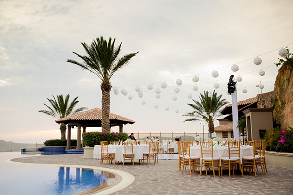 cabo wedding location