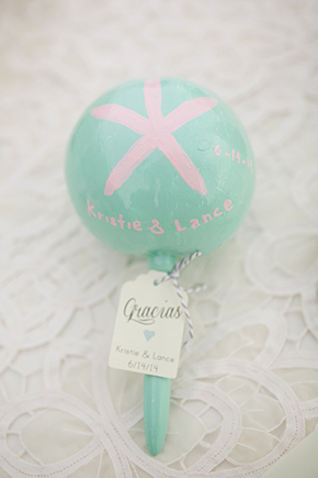 mexico wedding favors