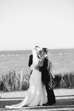 oceanfront southern weddings