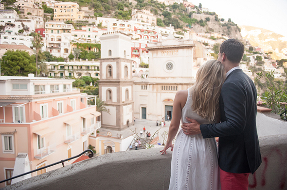 honeymoons in europe
