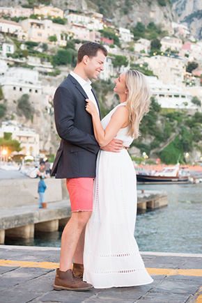 ideas for italy honeymoons