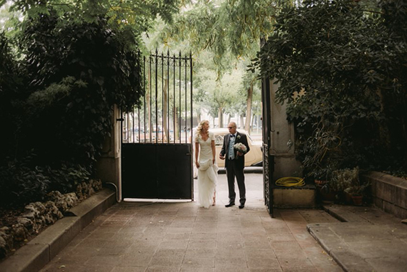 wedding locations in madrid