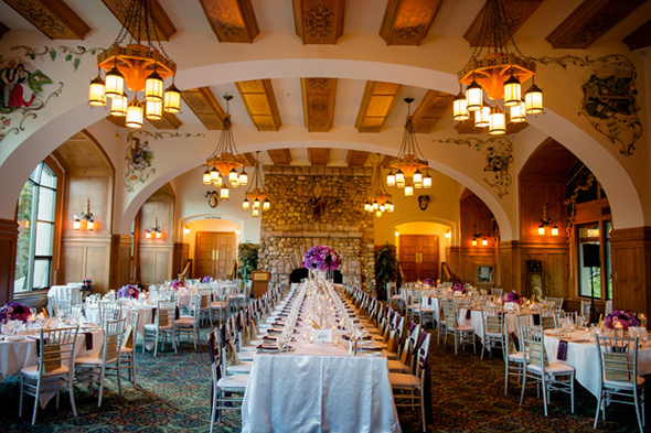 formal wedding venues alberta