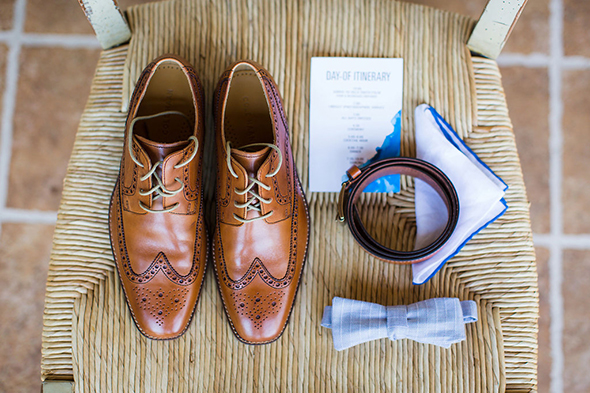 groom's attire destination wedding