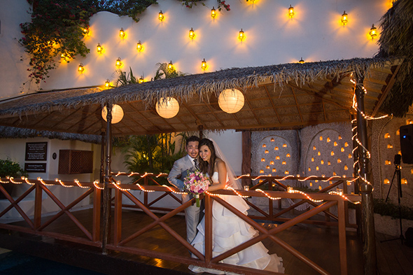 Puerto Vallarta destination weddings