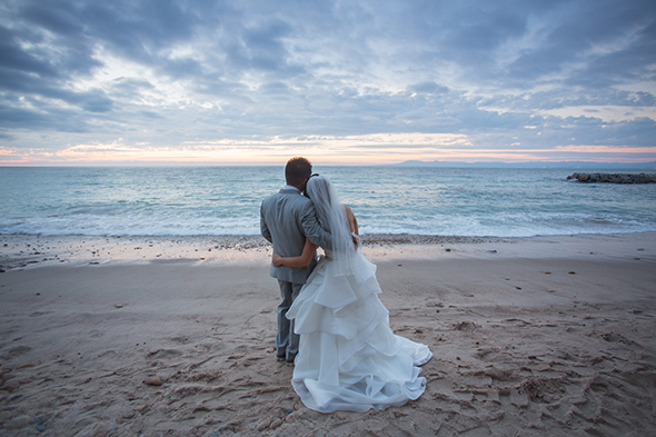 beach weddings Puerto Vallarta