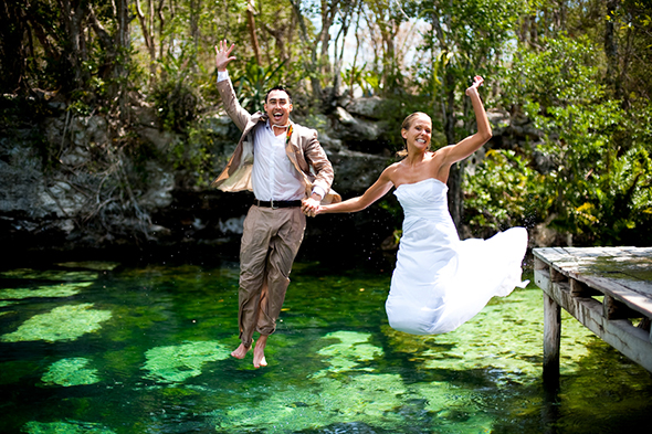 best riviera maya wedding photographer