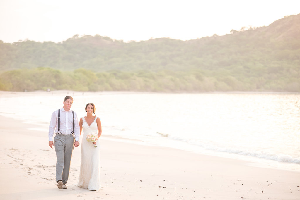 costa rica wedding