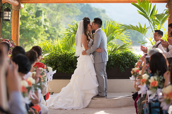 destination wedding ceremonies