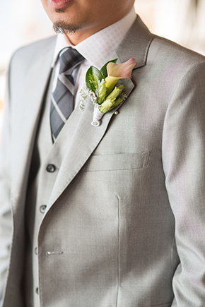 destination wedding groom