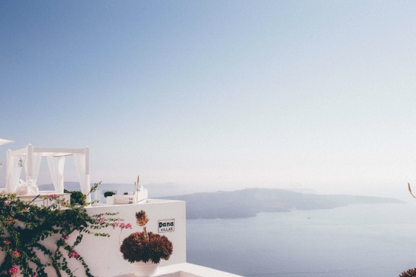 greece destination wedding