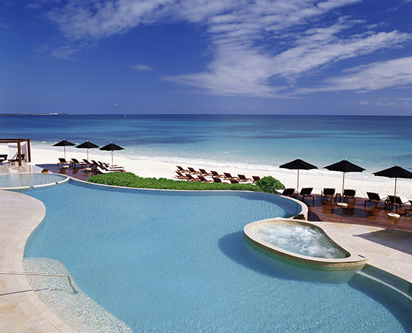 luxury beach resorts riviera maya