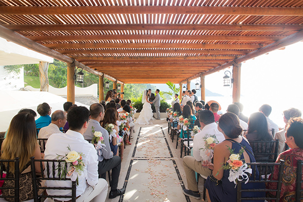 mexico destination wedding location