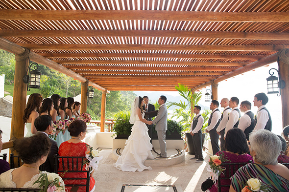 mexico destination wedding locations
