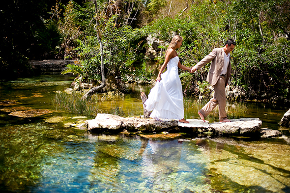 riviera maya best wedding photographers