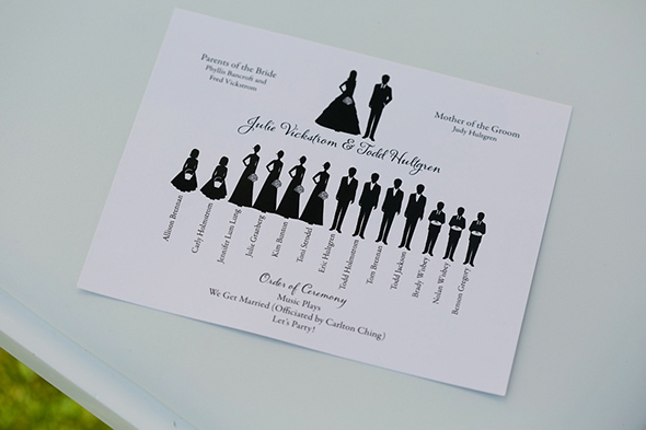 wedding-program-ideas
