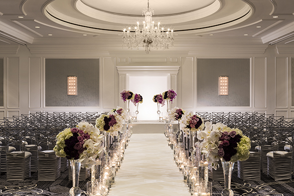 The Ritz-Carlton San Francisco weddings