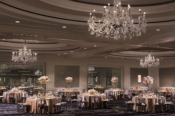 luxury wedding hotels SF