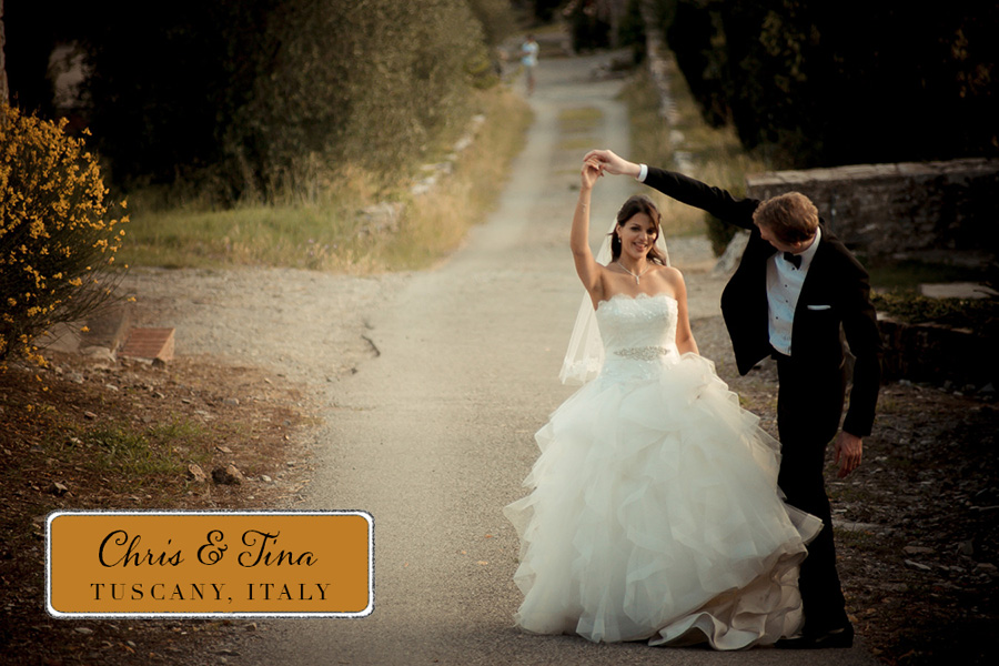 wedding ideas italy
