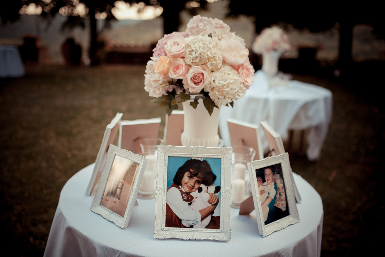 wedding ideas personalized