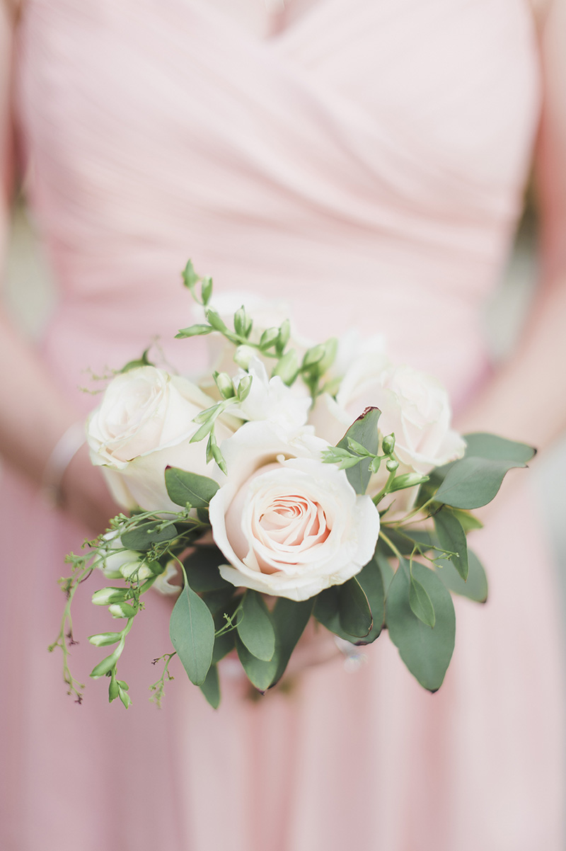 blush-bridesmaid-dress