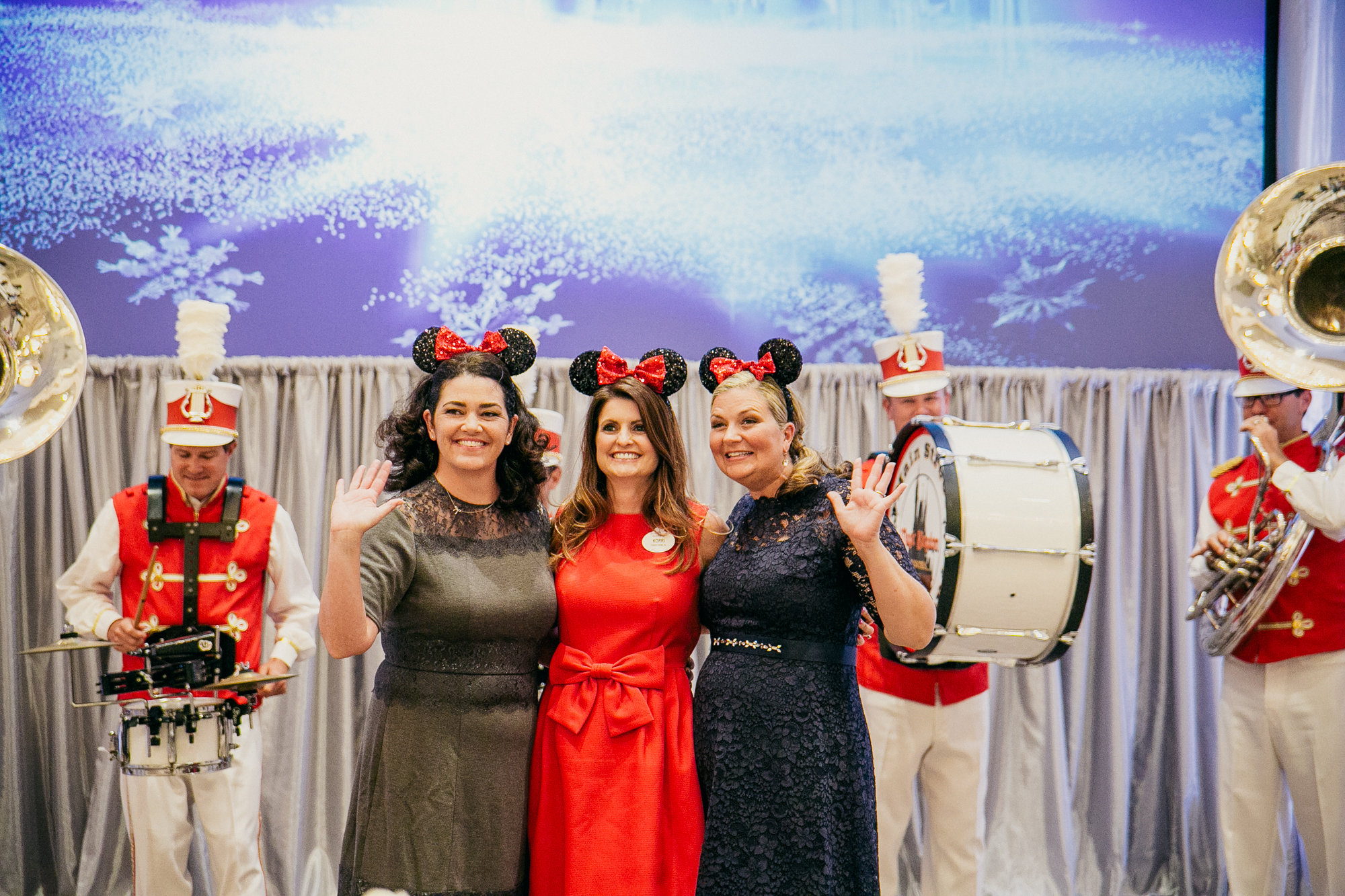 disney themed weddings