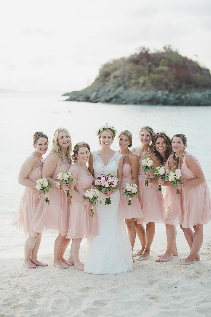 pale-pink-bridesmaids