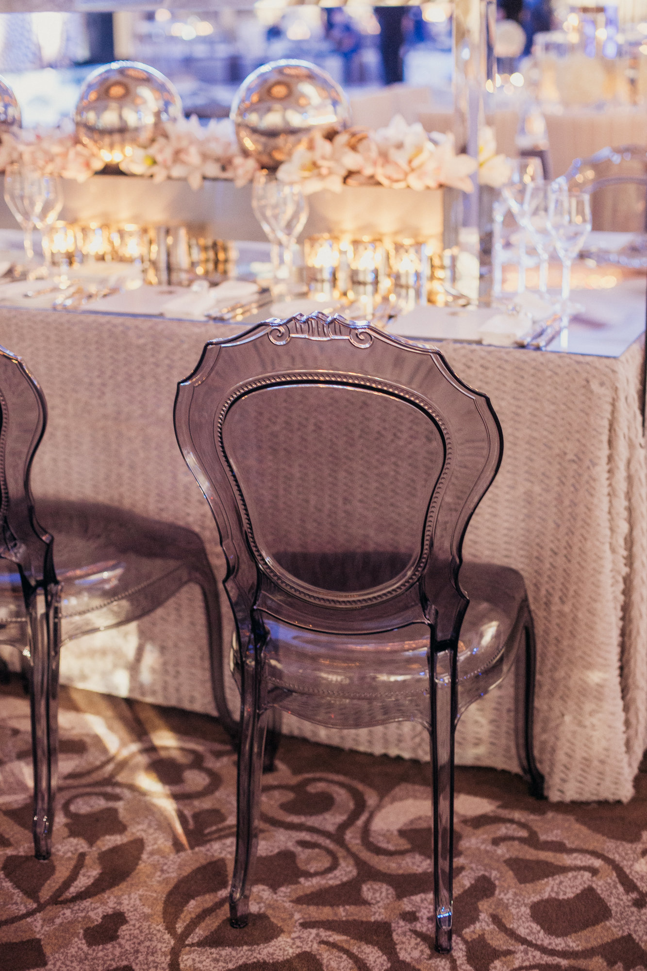 unique wedding chairs