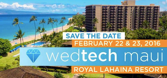 WedTech Conference