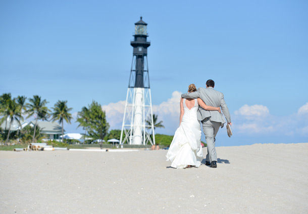 beach wedding fort lauderdale