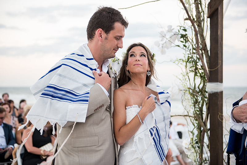 jewish destination wedding