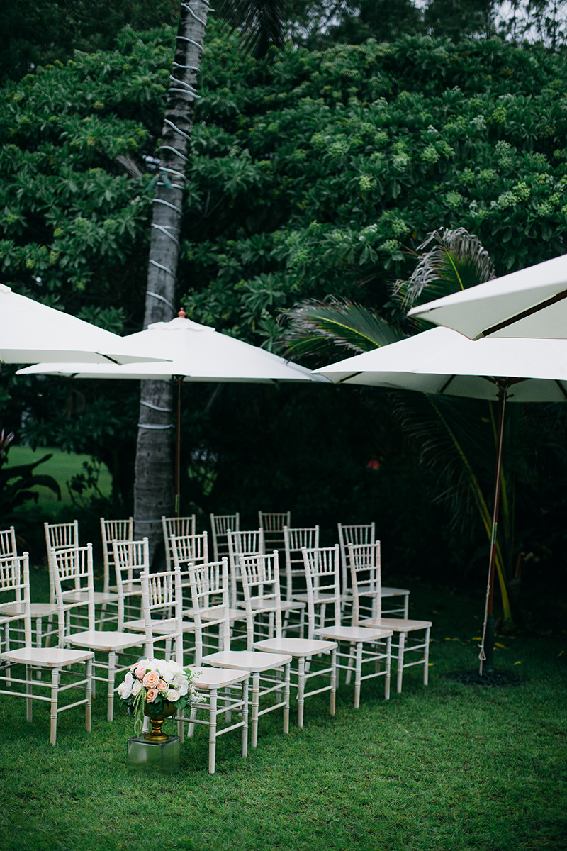 oahu wedding location