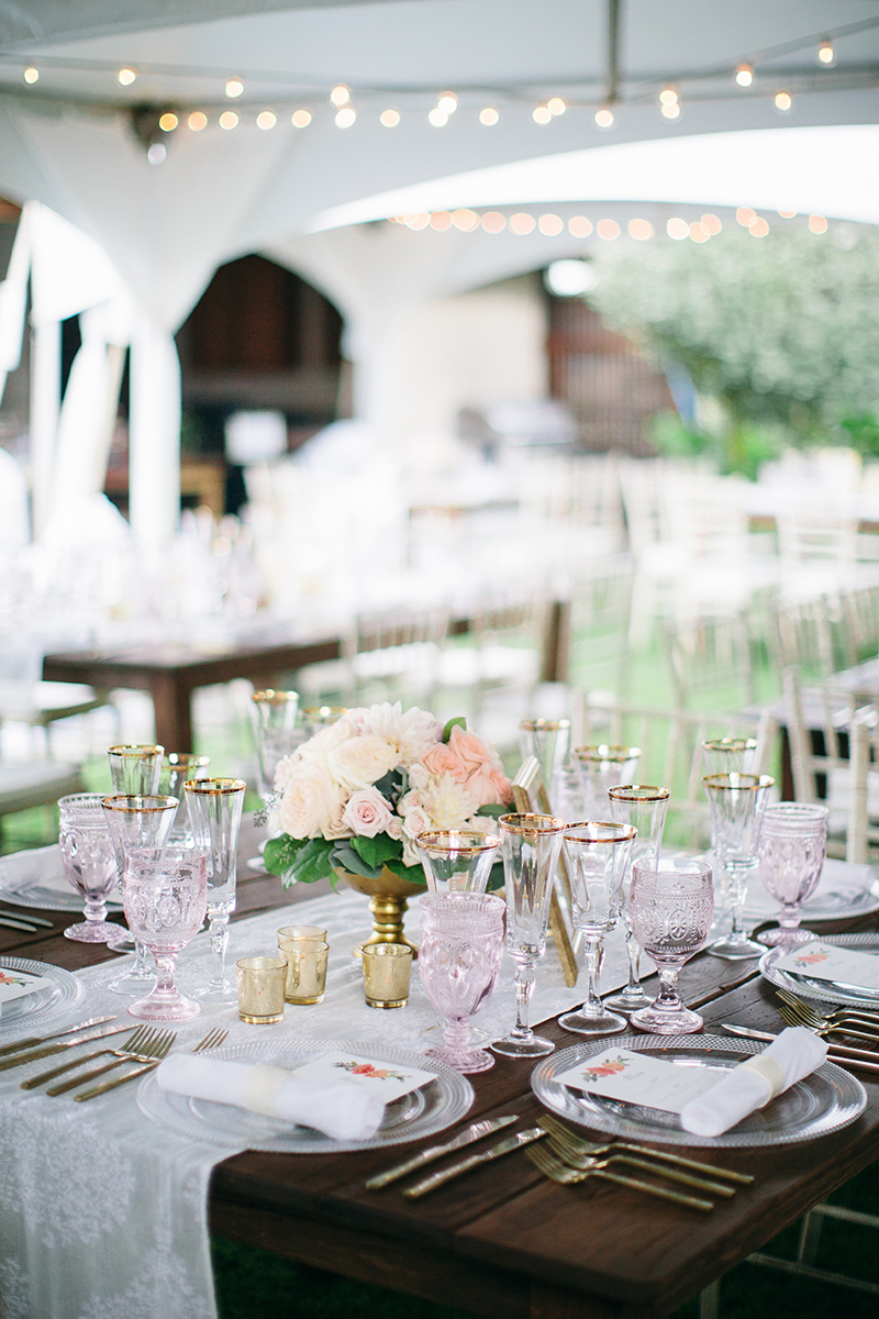 rustic hawaii wedding