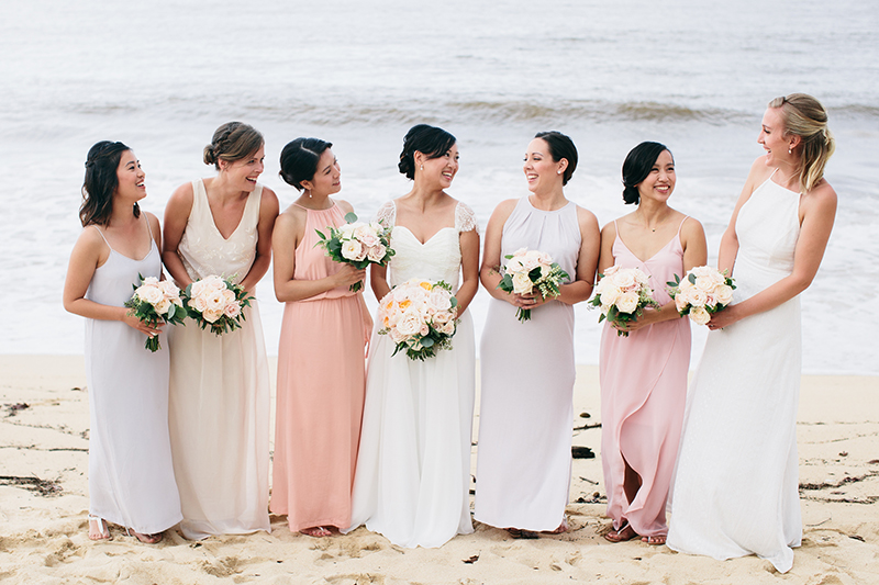 pastel-bridesmaid-dress