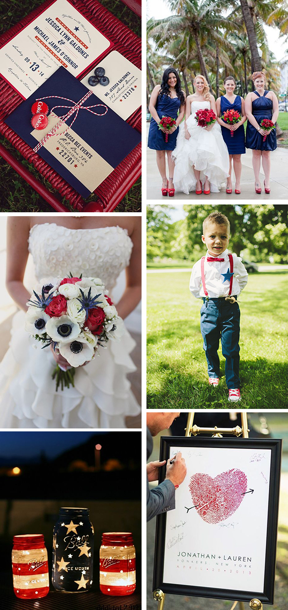 memorial day weddings