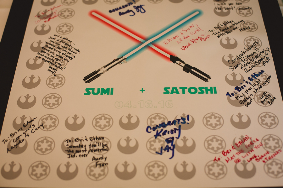 star-wars-guest-book