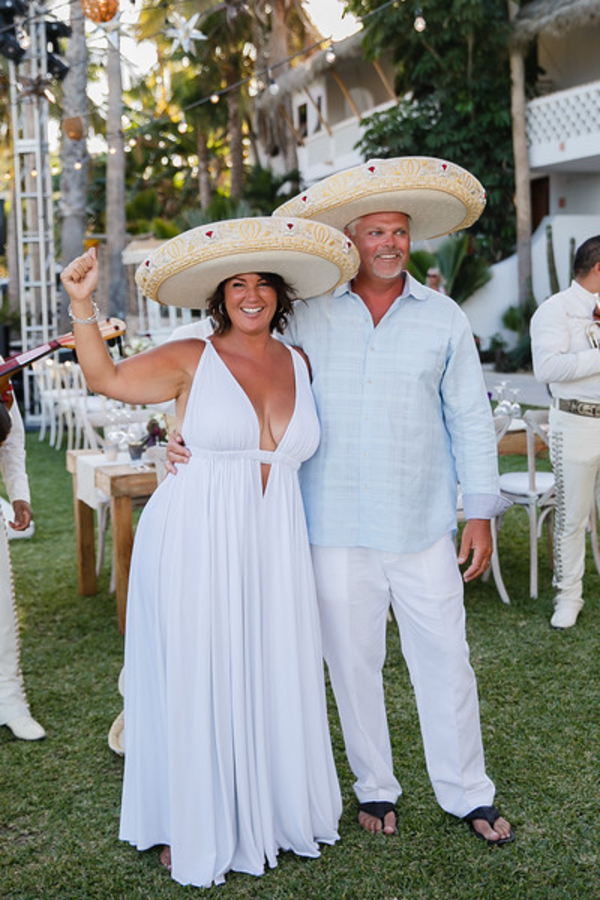mexico weddings