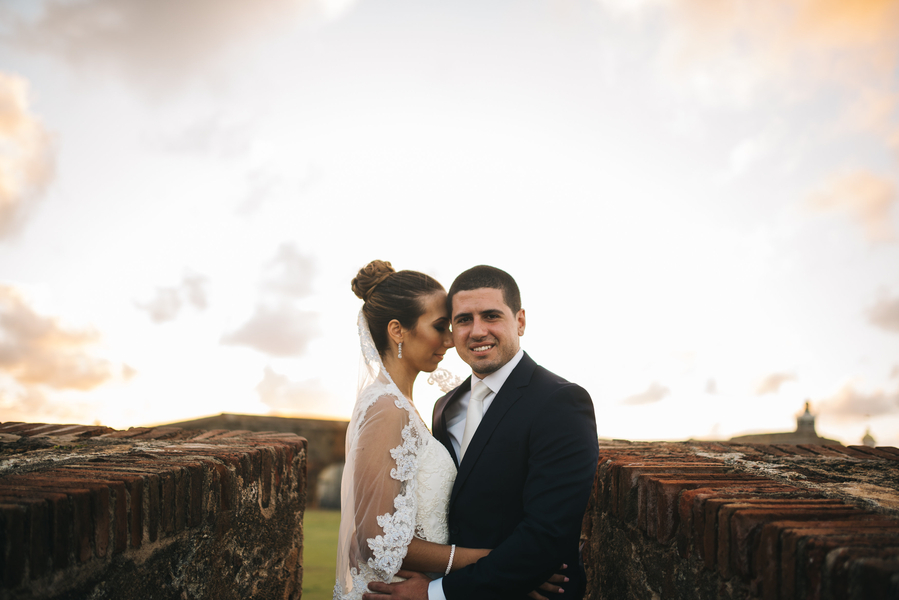 wedding locations san juan puerto rico