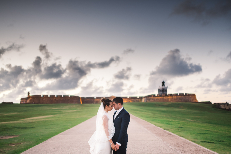 best puerto rico wedding locations