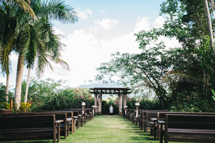 puerto rico wedding locations
