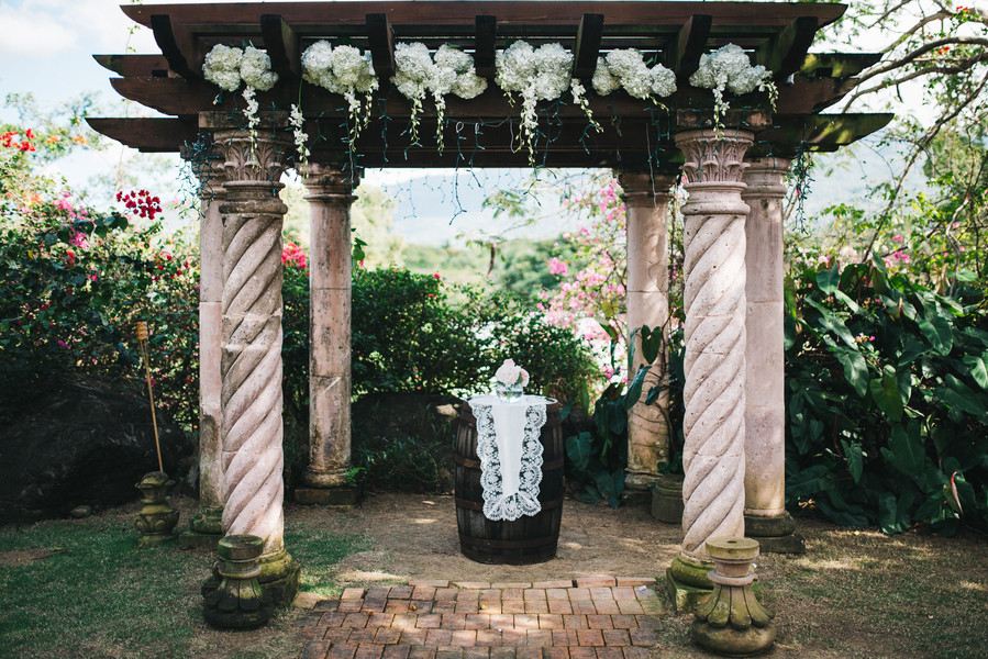best puerto rico wedding location