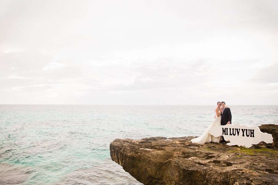 jamaica wedding destination