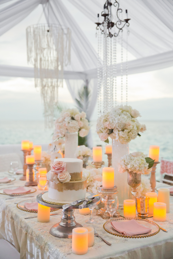 best jamaica wedding location beach