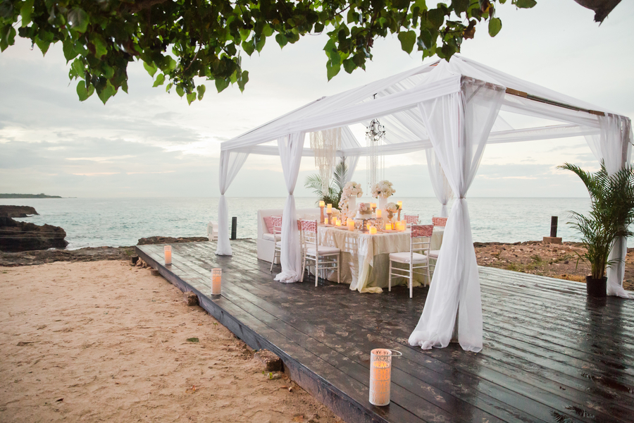 best jamaica wedding locations