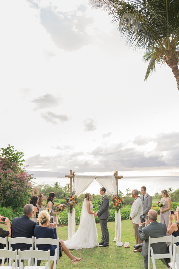 best maui wedding location