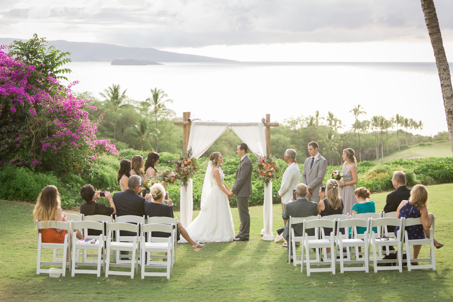 best maui wedding locations