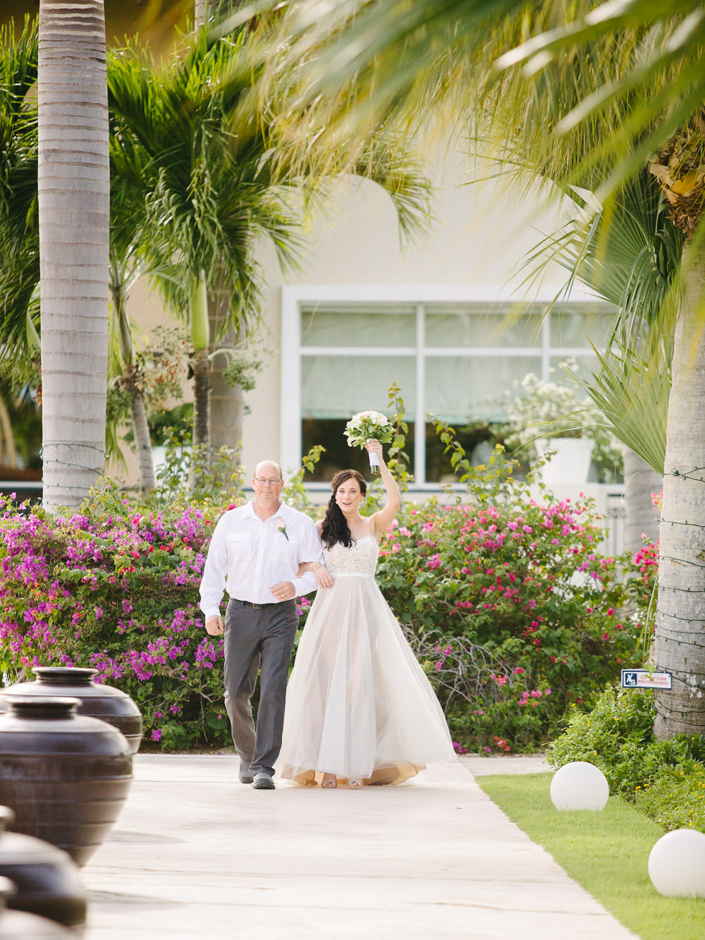 destination punta cana wedding