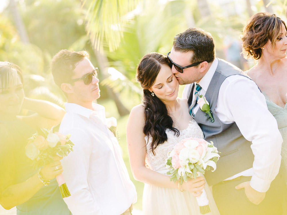 destination dominican republic weddings